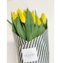 Tulipán 100 szál meglepetés színekkel