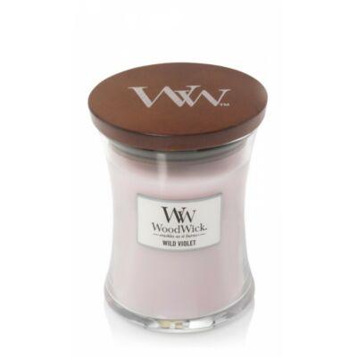 Kicsi Wild Violet WoodWick