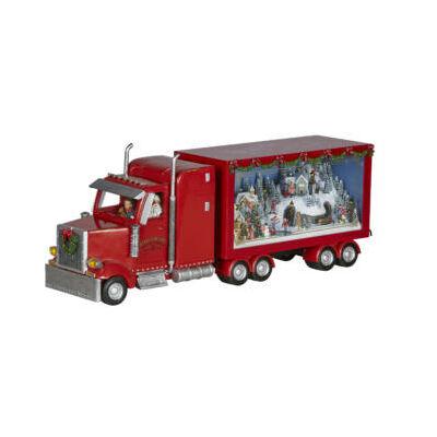 Karácsonyi kamion (NAGY)