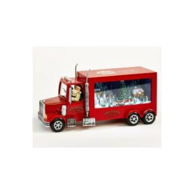 Karácsonyi kamion (KICSI)